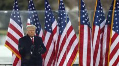 Trump aprova declaração de emergência em Washington