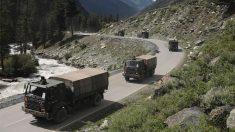 Índia e China iniciam desescalada militar na fronteira após meses de crise