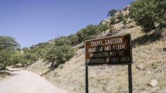 Xerife do Arizona revela aumento cinco vezes maior das passagens ilegais na fronteira