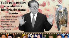 Tudo pelo poder: a verdadeira história de Jiang Zemin - Capítulo 18