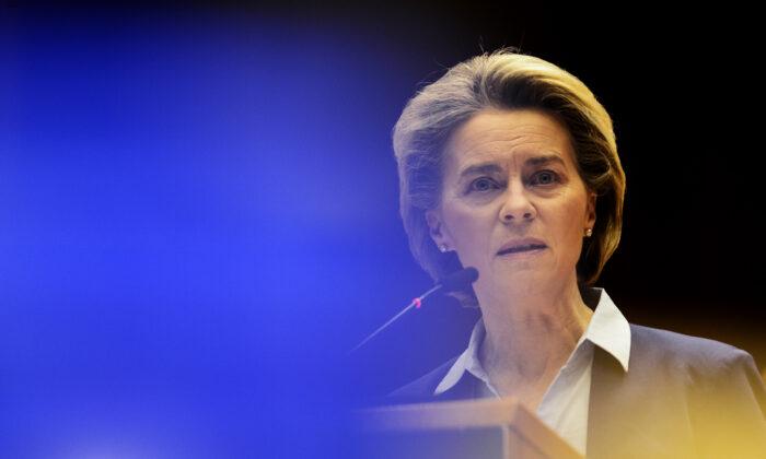 Europa condena China diante de abuso dos direitos humanos e agressão Marítima