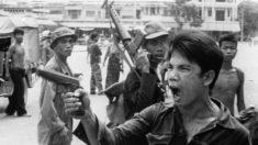 Negação do mal e o caso do comunismo