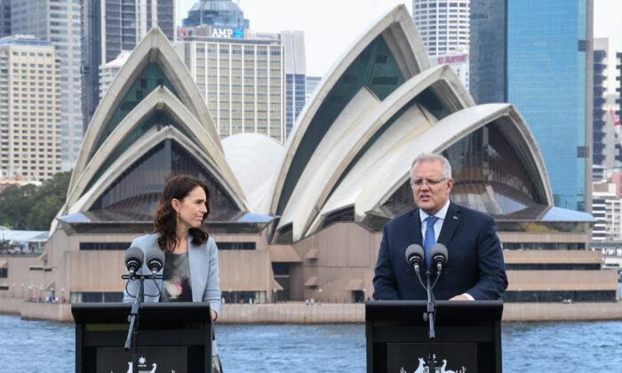 China deseja separar Nova Zelândia dos aliados, afirma especialista
