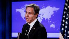 Blinken pressiona China sobre abusos de direitos humanos em primeira ligação ao diplomata chinês