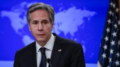 Blinken insta China a ser transparente sobre pandemia