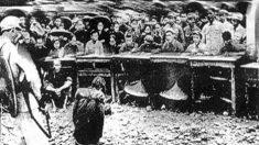 Como Mao radicalizou camponeses para matar proprietários