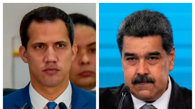 Governo Biden deseja 'pressionar' diálogo entre Maduro e Guaidó para 'negociar uma saída', afirma assessor
