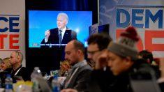 Funcionários de Big Techs doaram mais para a campanha de Biden do que qualquer outro setor