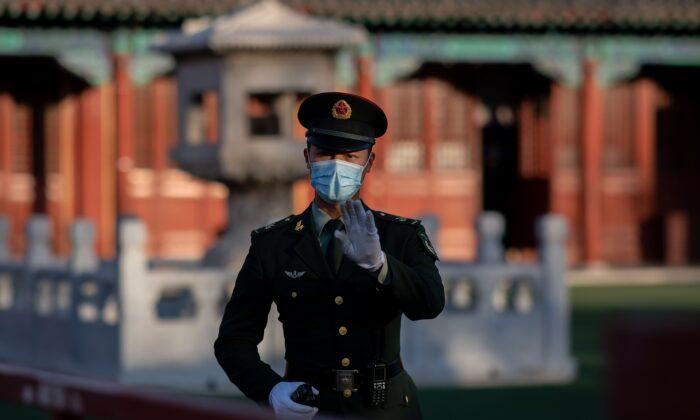 Especialistas discutem ameaça tecnológica da China em painel do CPAC