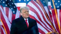 Trump pede suspensão para reingressar no Facebook e Instagram