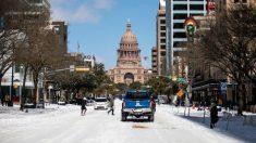 Texas envia Guarda Nacional após interrupções deixarem milhões de pessoas no frio e no escuro