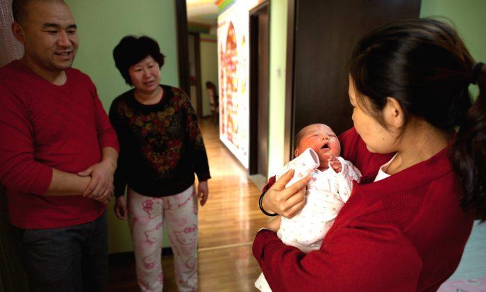China adia divulgação de dados populacionais de 2020, enfrentando possível colapso populacional