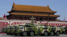 Ameaça chinesa de míssil balístico anti-navio requer cooperação da Marinha e da Força Espacial