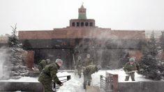 Igreja Russa pede que corpo de Vladimir Lenin seja removido da Praça Vermelha de Moscou