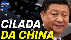 Cilada da china