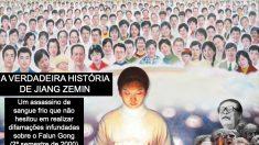 Tudo pelo poder: a verdadeira história de Jiang Zemin – Capítulo 16