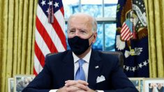 Democratas da Câmara querem que Biden desista de ser a única autoridade que pode lançar armas nucleares