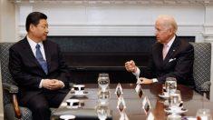 Biden contorna a política da China na primeira ligação a Xi
