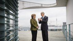 Alemanha quer trabalhar em estreita colaboração com Biden