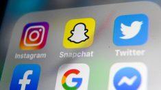 Canadá e Austrália concordam com esforços para regulamentar gigantes digitais como o Facebook