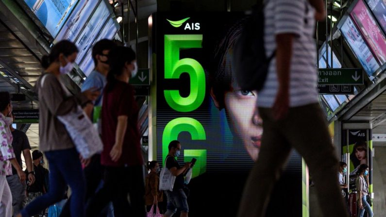Sem negociar com a China, Anatel conclui edital do 5G