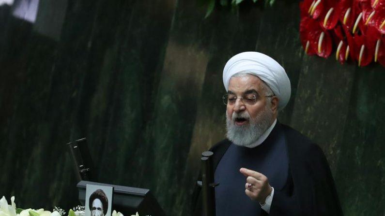 Irã viola mais uma vez acordo nuclear e inicia produção de urânio metálico