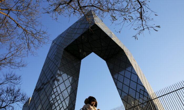 Emissora estatal chinesa CGTN é proibida no Reino Unido