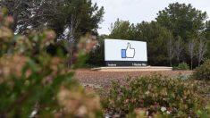 Facebook bane grupo da Segunda Emenda por razões desconhecidas