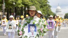 Após duas décadas na prisão chinesa, uma adepta do Falun Gong é condenada a mais dois anos