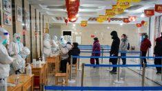 Surto de vírus continua piorando na cidade chinesa de Harbin, enquanto fechamentos em massa causam ansiedade