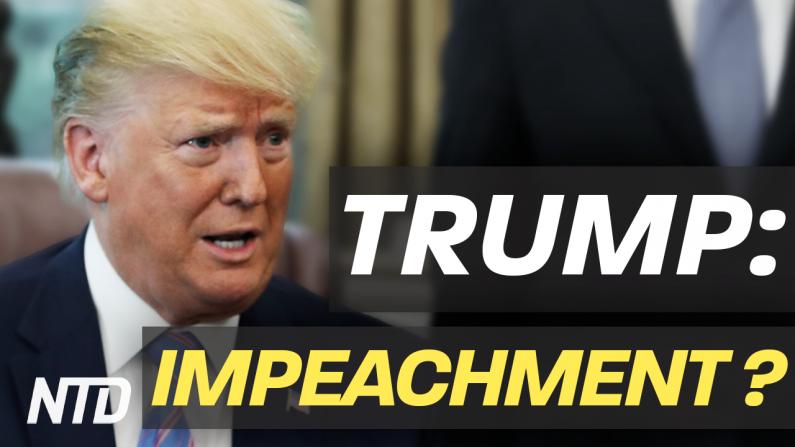 Trump: Impeachment?
