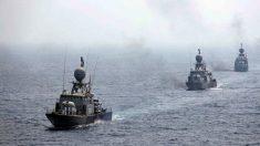 Rússia, Irã e China realizam exercícios navais conjuntos no Oceano Índico