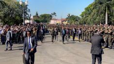 Bolsonaro declara que pode fazer novas trocas em cargos