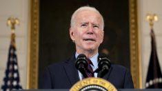 Aumentos de impostos de Biden para 'plano de infraestrutura' custariam 1 milhão de empregos