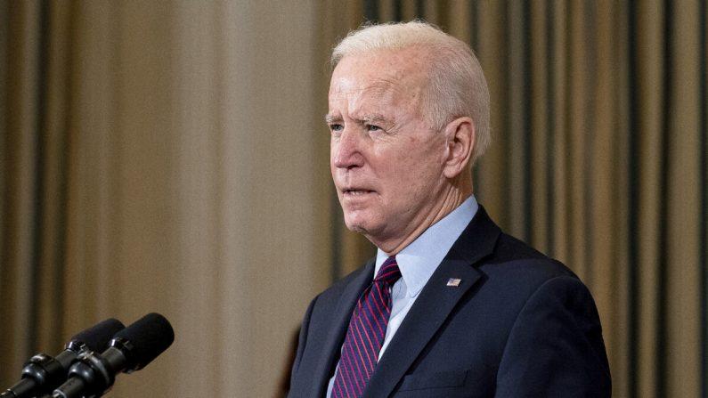 Biden anuncia nova força-tarefa do Pentágono com foco na China