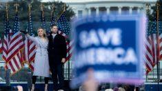 Lara Trump: americanos precisam se levantar contra 'cultura do cancelamento'