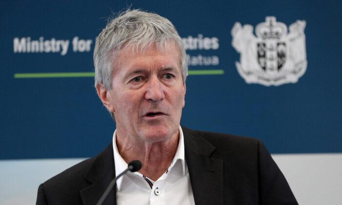Ministro do Comércio da Nova Zelândia é criticado por 'estar se alinhado' ao PCC