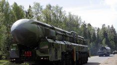 Guerra nuclear com China ou Rússia é 'possibilidade real', alerta almirante dos EUA
