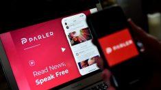Coproprietário do Parler: o site pode voltar a funcionar em 8 de fevereiro