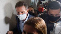 Gilmar Mendes revoga decisão de prisão domiciliar a Crivella