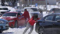 Centenas de pessoas no Texas sofrem intoxicação por monóxido de carbono em meio a tempestade de inverno