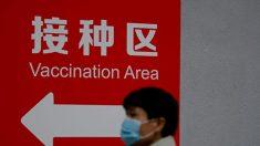 Vacinas COVID-19 falsas sāo relatadas na China