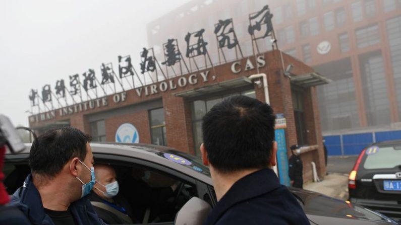 OMS diz que Covid-19 circulou pela China ao menos dois meses antes do que se imaginava
