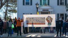 Instituto Confúcio da Universidade Tufts deve fechar em meio a protestos