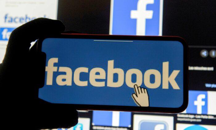 Facebook publica anúncios de produtos de genocídio na China