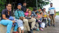 Brasil simplifica procedimento para venezuelanos obterem residência no país