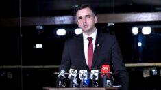 Rodrigo Pacheco pede pacto nacional para enfrentar pandemia