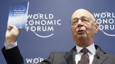 Fórum Econômico Mundial retira declaração que Lockdowns 'melhoraram' as cidades pelo mundo