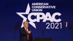 Trump sugere sua candidatura a 2024, critica Biden e pede unidade do Partido Republicano