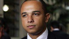 Douglas Garcia vence mais um processo contra os Antifas